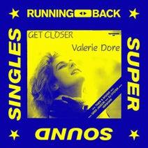 Tiger & Woods, Valerie Dore, Gerd Janson, DJ Oyster - Get Closer (Tiger & Woods & Gerd Janson Remixes)