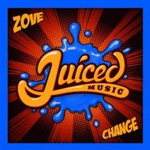 Zove - Change