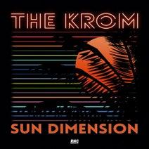 The Krom - Sun Dimension