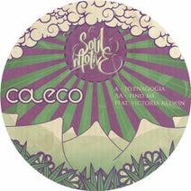 Coleco, Victoria Klewin - Hypnagogia
