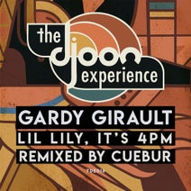 Gardy Girault, Cuebur - Lil Lily, Its 4PM!