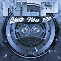 NLP - Ghetto Vibes EP
