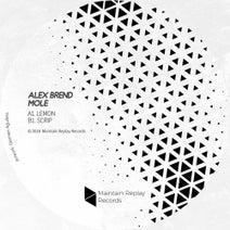 Alex Brend - Mole EP