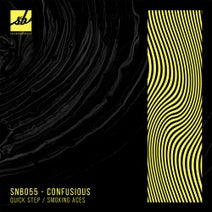 Confusious - Quick Step / Smoking Aces