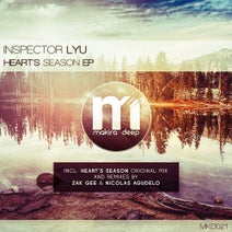 Inspector Lyu, Zak Gee, Nicolas Agudelo - Heart's Season