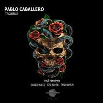 Pablo Caballero, Danilo Mucci, Jose Baher, TANKHAMUN - Trouble