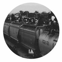Bas Mooy, DJ Saint Pierre, Isolated Lines, NX1, Ricardo Garduno, Dig-It - Illegal Alien X Years, Vol. IV