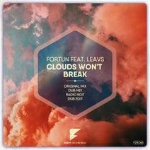 Fortun - Clouds Won't Break