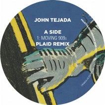 John Tejada, Plaid - Moving 909s