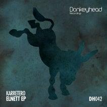 Karretero - Elnett EP