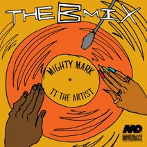 Tt The Artist, Mighty Mark, Ezekiel, Big Dope P, FVLCRVM, Monophobe, Nightwave, Tt The Artist, Mighty Mark, Mike-Mike ZOME, Hello Rello - The Bmix