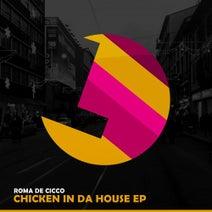 Roma De Cicco, HOT Clapperz - Chicken in da House EP