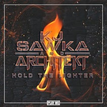 Architekt, KJ Sawka - Hold The Lighter