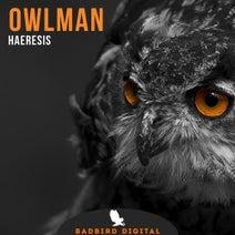 Owlman - Haeresis