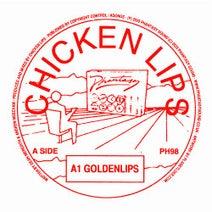 Chicken Lips, DJ Sotofett - Goldenlips