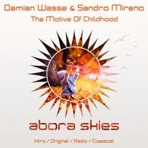 Damian Wasse, Sandro Mireno - The Motive of Childhood