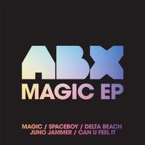 ABX - ABX - Magic EP