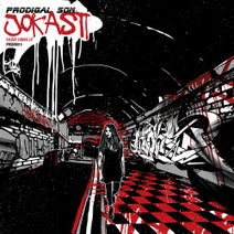 JOKASTI, Selofan, JOKASTI - Silver Lining LP