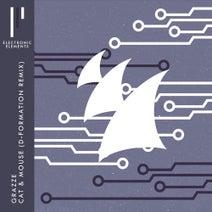 D-Formation, GRAZZE - Cat & Mouse - D-Formation Remix
