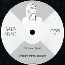 Michele Adamson, Davina Moss, Issa Elle - People From Before EP