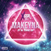 Makeyna - It Is Time EP