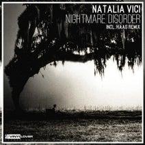 Natalia Vici, Haas - Nightmare Disorder