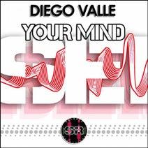 Diego Valle - Your Mind