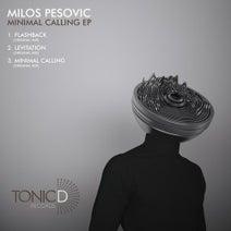 Milos Pesovic - Minimal Calling EP