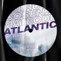 Mateo Dufour, Cosenza - Atlantic EP