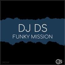 DJ DS - Funky Mission