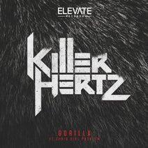 Killer Hertz - Gorilla