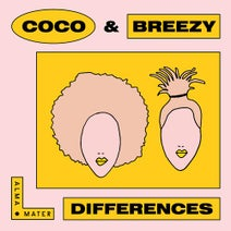 Coco & Breezy - Differences