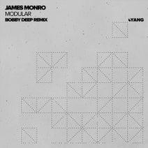 James Monro, Bobby Deep - Modular (Bobby Deep Remix)