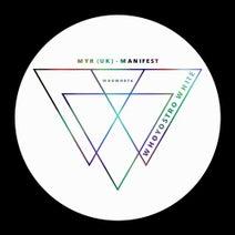 MYR (UK) - Manifest