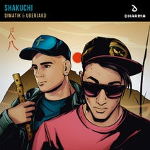 Dimatik, Uberjakd - Shakuchi