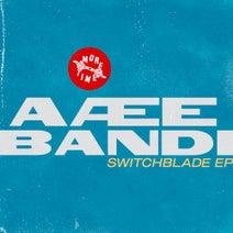 Bandi, aæe - Switchblade