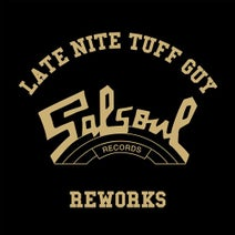 Double Exposure, Late Nite Tuff Guy, First Choice - The Late Nite Tuff Guy Salsoul Reworks