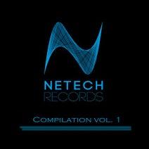Distale, Azzembled, Sven Sossong, Mono Voice, Yuste, David Pereira, Redhead - Netechrecords Compilation, Vol. 1