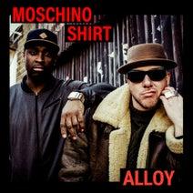 Alloy, Deekline, Ivory, Danny Blaze - Moschino Shirt