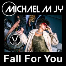 Michael M Jy - Fall for You