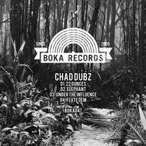 Chad Dubz - 22 Ounces