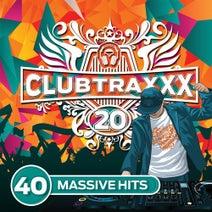 DJ Shannon, Nick G, DJ Mich, DJ Franky, David Shannon, DJ Milton, DJ Tich, DJ Nate Ro, G Vader - Clubtraxxx Vol. 20