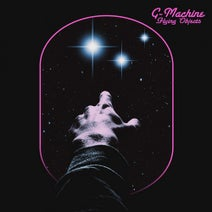 G-Machine - Flying Objects