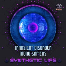 Transient Disorder, Mono Sapiens - Synthetic Life