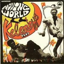 Kelenkye Band - Moving World