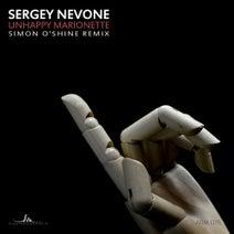 Simon O'Shine, Sergey Nevone - Unhappy Marionette (Simon O'Shine Remix)