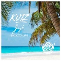 Kutz, Jayli - Back To Life