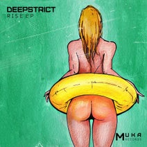 Deepstrict - Rise EP