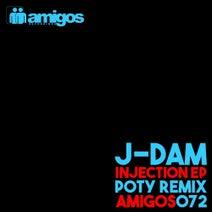 J-Dam, Poty - Injection EP
