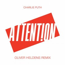 Oliver Heldens, Charlie Puth - Attention